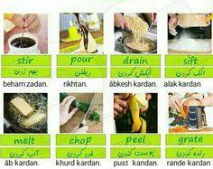 Farsi Alphabet, Learn Farsi, Learn Persian, Persian Language, Increase Knowledge, Learn A New Language, English Vocabulary, Iranian, Teaching English