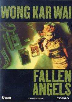 wong kar wai - fallen angels