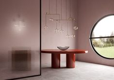 Italian studio Giopato & Coombes recently presented their lighting design at this year's Maison & Objet in Paris. Dewdrops is a