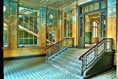 Spreepark und Co. in Berlin: Die verlassenen Orte der Hauptstadt - Berlin - Tagesspiegel