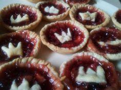Jubilee jam tarts!