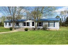 2261 Bailey Rd, Oliver, OH 45660 MLS# 1446183 - Movoto