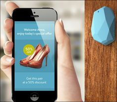 Companies Deliver New Apps for Bluetooth Beacons - RFID Journal