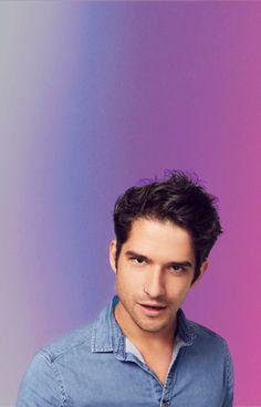 Wolf Tyler, Beautiful Men, Beautiful People, Scott Mccall, Tyler Posey, Tyler Hoechlin, Dylan O'brien, Cute Guys, Actors & Actresses