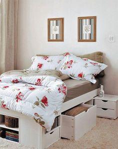 10-dicas-para-apartamentos-pequenos-cama-com-gaveta