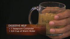 Herbal remedy for digestion | Yogi Cameron | Veria
