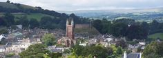 Totnes - bohemia central in South Devon. A great place just to chillax!