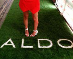 #smutsoiree ALDO shoes