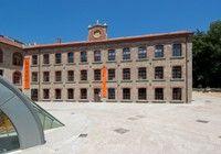 Museo dell'Arte della Lana — Comune di Pratovecchio Stia