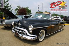 Automatic Transmission, Old Cars, 30 Years, Convertible, Perspective, Antique Cars, Old Things, Iron, Classic