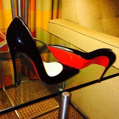 SHOE GAME on Pinterest | Red Bottoms, Christian Louboutin Shoes ...