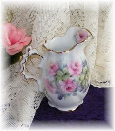 front side view of pitcher....sold
