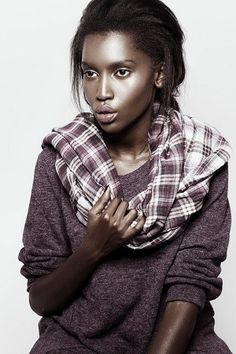 My Booker Management Agency - Rachel Mahinda - model and talent portfolios