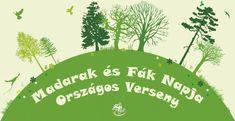 Madarak és Fák Napja Országos Verseny 2018 | Magyar Madártani és Természetvédelmi Egyesület Herbs, Herb, Medicinal Plants