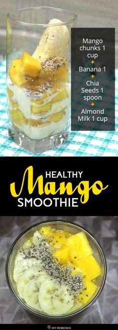 100% gluten-free and diary-free smoothie