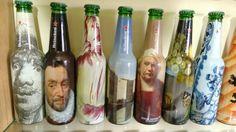 Special Bottles Heineken - Part. 8