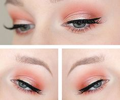 In case you haven't noticed, peach eye shadow is enjoying a moment. Palettes like Too Faced's Sweet Peach and Kylie Jenner's knockoff The RoyalPeach offer a wide variety of peach, pink, and coral shades, while options like Anastasia Beverly Hills' Modern Renaissance and Makeup Revolutions' New-Trals vs. Neutrals give us peach shades as well as … Read More