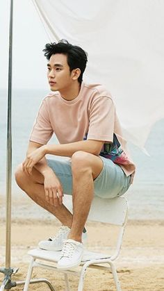 "Kim Soo Hyun 김수현 [ Upcoming drama "" It's okey to not be okay"" ] Sexy Asian Men, Cute Asian Guys, Korean Male Models, Korean Celebrities, Kim Soo Hyun Instagram, Asian Actors, Korean Actors, Top Supermodels, My Love From The Star"