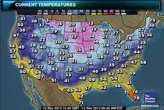 weather news polar vortex usher widespre