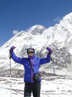 The most common trekking destination which provides you an enchanting views of snow-topped peak. - See more at: http://www.nepalclimbing.com/package/everest-base-camp-gokyo-valley-trek-with-the-cho-la-pass