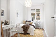 Combinar marrón con turquesa y mostaza | Decorar tu casa es facilisimo.com