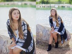 Lacey D Photography - Senior Portrait Photographer - Chattanooga, TN