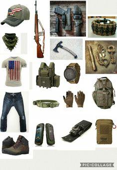 Build the ultimate urban EDC kit Tactical Wear, Tactical Clothing, Tactical Survival, Survival Prepping, Survival Gear, Survival Skills, Special Forces Gear, Apocalypse Gear, Urban Edc