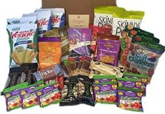 Non-GMO, Natural and Organic Healthy Snacks Care Package Count) Best Food Gifts, Gourmet Food Gifts, Gourmet Recipes, Coffee Gift Baskets, Gourmet Gift Baskets, Organic Snacks, Organic Recipes, Fruit Snacks, Healthy Snacks