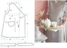 린넨 원피스 앞치마 패턴에 대한 이미지 검색결과