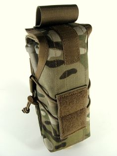 Zulu Nylon Gear M4 Double Magazine Pouch. Will fit two 30rd M4/AR15 type magazines. Fits aluminum USGI style mags or Magpul PMAGs.