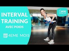 Fat Burning HIIT Cardio Workout – High Intensity Interval Training with Warm Up & Cool Down Cardio Boxing, Pilates Workout, Hiit, Exercise, 30 Minute Cardio, Benefits Of Cardio, Coach Sportif, High Intensity Interval Training, Fitness Studio