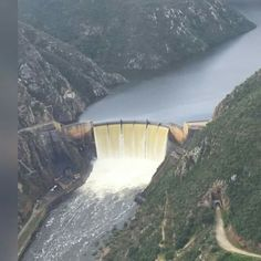 Koyga Dam, near Patensie, South Africa. Finding Neverland, Holiday Places, Explore Travel, St Francis, Historical Pictures, Homeland, Live, Continents, Waterfalls