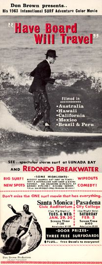 7cb86a41e91f Surf Poster with All Time Great Title
