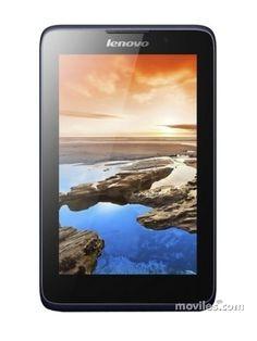 Tablet Lenovo A7-50 A3500 (A3500-F, A3500-H , A3500-HV) Compara ahora:  características completas y 3 fotografías. En España el Tablet A7-50 A3500 de Lenovo está disponible con 0 operadores: