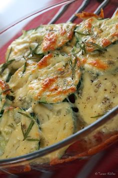 Polish Recipes, Polish Food, Best Appetizers, Frittata, Potato Salad, Dinner Recipes, Food And Drink, Snacks, Meals