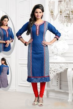 http://www.mangaldeep.co.in/latest-kurties/hypnotizing-blue-ready-made-party-wear-kurti-5355 For further inquiry whatsapp or call at +919377222211