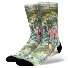 Stance Socks Men's Mahalo Socks