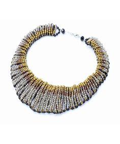 Nakamol Kadience Necklace | BLUEFLY up to 70% off designer brands