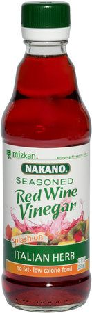 The best red wine vinegar ever! Have to order it by the case from the manufacturer, as they don't carry it on the West Coast! This & a great olive oil and you will never buy a salad dressing again!