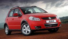 Suzuki SX4 S-Cross Diesel Pasang Transmisi Baru, Suzuki SX4 S-Cross terbaru akan hadir pada pertengahan tahun ini #suzuki #SX4 #suzukibali #suzukidibali #dealersuzuki #bali #mobil