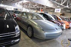 #Citroën #Lignage