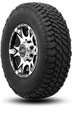NEXEN Performance Tires