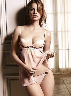 Barbara Palvin | Victoria's Secret December 2011