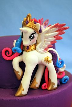Princess Celestia :)
