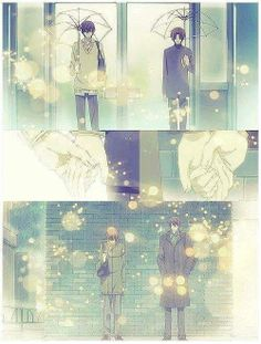 This part Is just to cute <3 sekaiichi hatsukoi