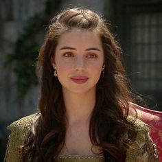 Reign, season 4, episode 4, Playing with fire. Queen Mary.