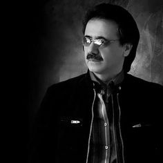 Moein , iranian singer