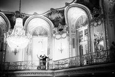 Hena + Akash Wedding at Hilton Chicago » Husar Wedding Photographyphy