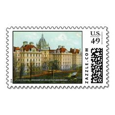 St. Luke's Hospital, New York City, 1910 Vintage Postage Stamps We have the best promotion for you and if you are interested in the related item or need more information reviews from the x customer who are own of them before please follow the link to see fully reviewsHow to        ...