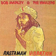 1976 - Rastaman Vibration  1. Positive Vibration   2. Roots, Rock, Reggae   3. Johnny Was   4. Cry to Me   5. Want More   6. Crazy Baldhead   7. Who the Cap Fit   8. Night Shift   9. War   10. Rat Race